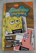 Bikini Bottom's Most Wanted book