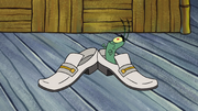 Plankton Retires 115