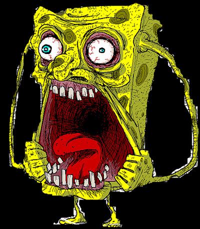 File:Wierd Spongebob.jpg