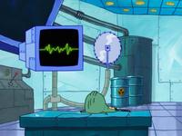 SpongeBob SquarePants Karen the Computer Arms-10