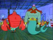 Larry the Lobster in Neptune's Spatula-16