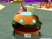 SpongeBob Movie video game 7