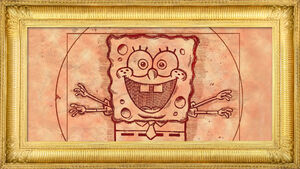 The Museum of Cartoon Sponges