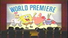 SpongeBob New Episodes in January 2002