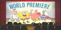 SpongeBob's Martin Luther King Marathon