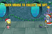 Squidward's Sneak Peek - Instructions