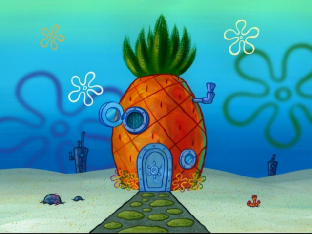 File:SpongeBob's pineapple house in Season 5-4.png