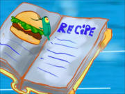 Recipe in Nighty Nightmare