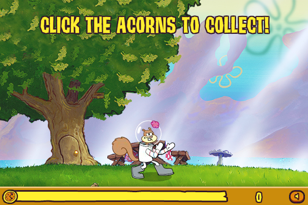 File:Sandy Chop Chop - Click the acorns to collect!.png