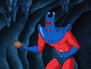 Mermaid Man and Barnacle Boy III 089