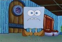 SpongeGhost