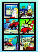 4982 Lego comic strip
