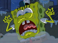 SpongeBob AAAAA!!!