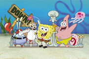 Lgfp1764 spongbob-patrick-sandy-and-squidward-spongebob-squarepants-poster.jpg
