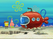 20,000 Patties Under the Sea 11