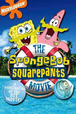 File:The SpongeBob SquarePants Movie chapter book.jpg