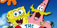 The SpongeBob SquarePants Movie (book)