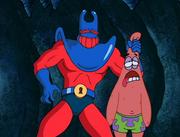 Mermaid Man and Barnacle Boy III 118