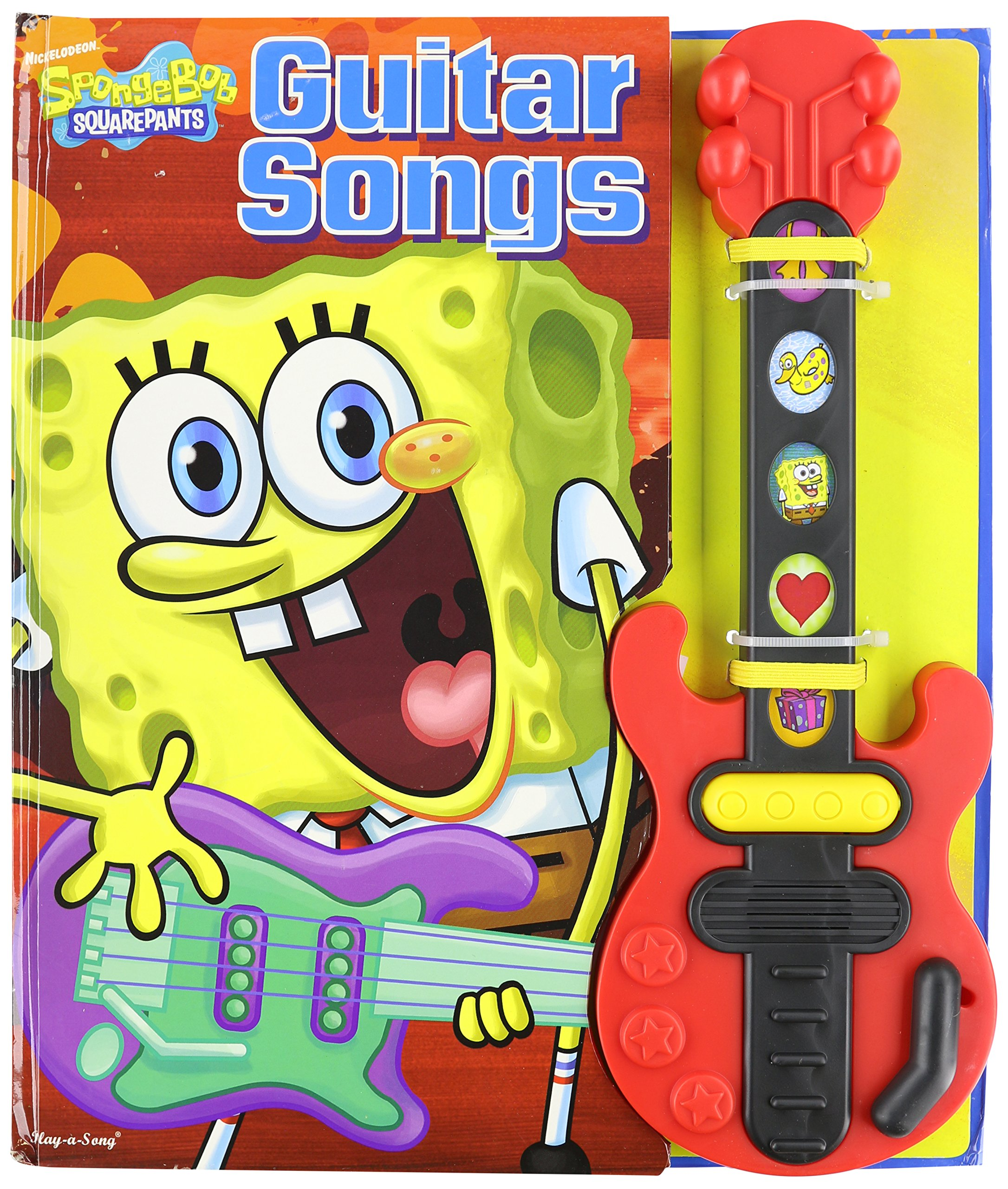 guitar songs songs for a duck at sea encyclopedia spongebobia