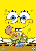 The SpongeBob SquarePants Movie New DVD