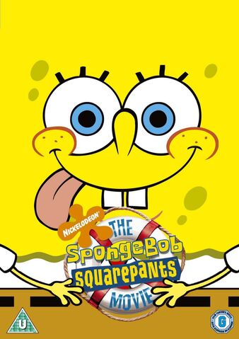 File:The SpongeBob SquarePants Movie New DVD.jpg
