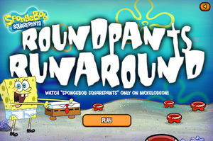 RoundPants Runaround