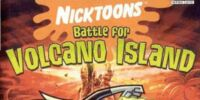 Sandy Cheeks/gallery/Nicktoons: Battle for Volcano Island