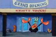 Krusty Towers 02