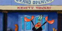Krusty Towers (building)/gallery