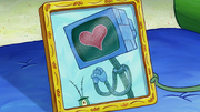 Plankton Gets the Boot 052