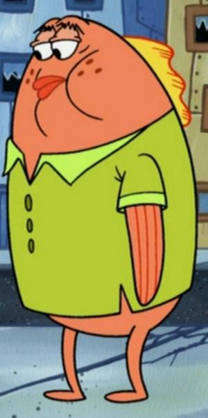 Orange Customer