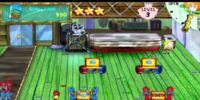 SpongeBob SquarePants Diner Dash/walkthrough