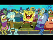 Case of the Sponge Bob 019
