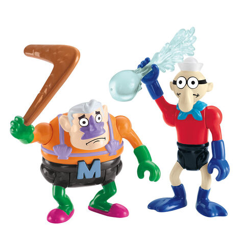 File:Mermaidman And Barnacleboy.jpg