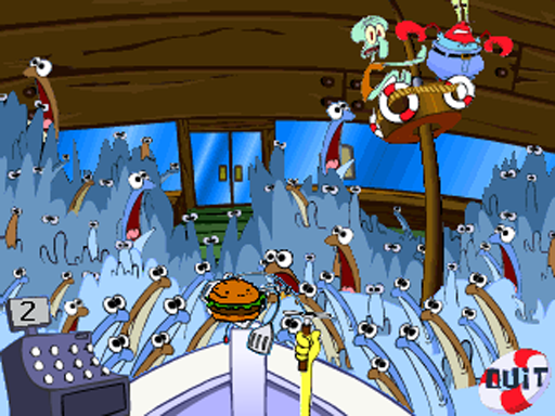 File:Anchovy Feeding Frenzy gameplay.png