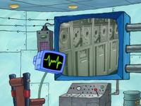 SpongeBob SquarePants Karen the Computer Old Movie