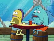 Krabs Vs Plankton 7