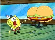 Fear of a Krabby Patty (1)