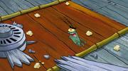 Plankton Retires 156