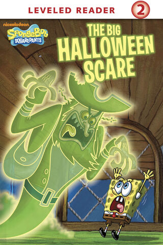 File:The Big Halloween Scare Kindle Cover.jpg