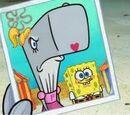 SpongeBob-Pearl Relationship