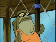 Bubble Bass (Pickles)