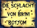 97b Episodenkarte-Die Schlacht von Bikini Bottom