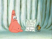 Hungry Patrick