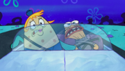 SpongeBob SquarePants Mrs Puff in The Getaway-32