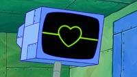 SpongeBob SquarePants Karen the Computer Heart-2