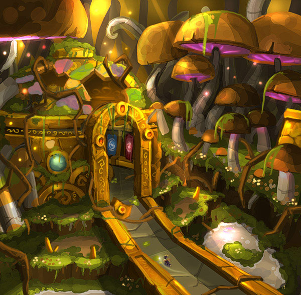 Dragon guardian temple spongebob friends adventures for Pool master tv show wiki