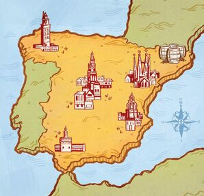 Spain-map-from-tsq
