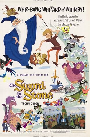 The-Sword-in-the-Stone-movie-poster