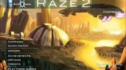 Raze 2 Music - Necromacy